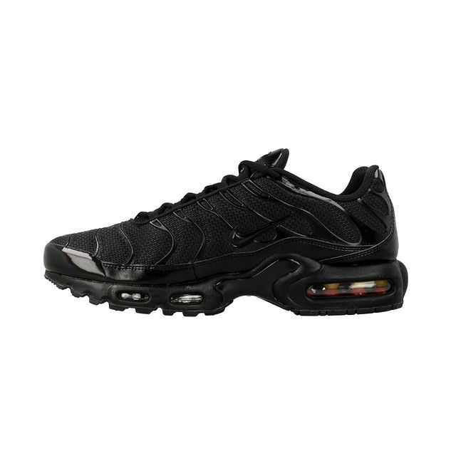 new style 77052 3b020 Nike - Basket Air Max Plus - Ref. 604133-050