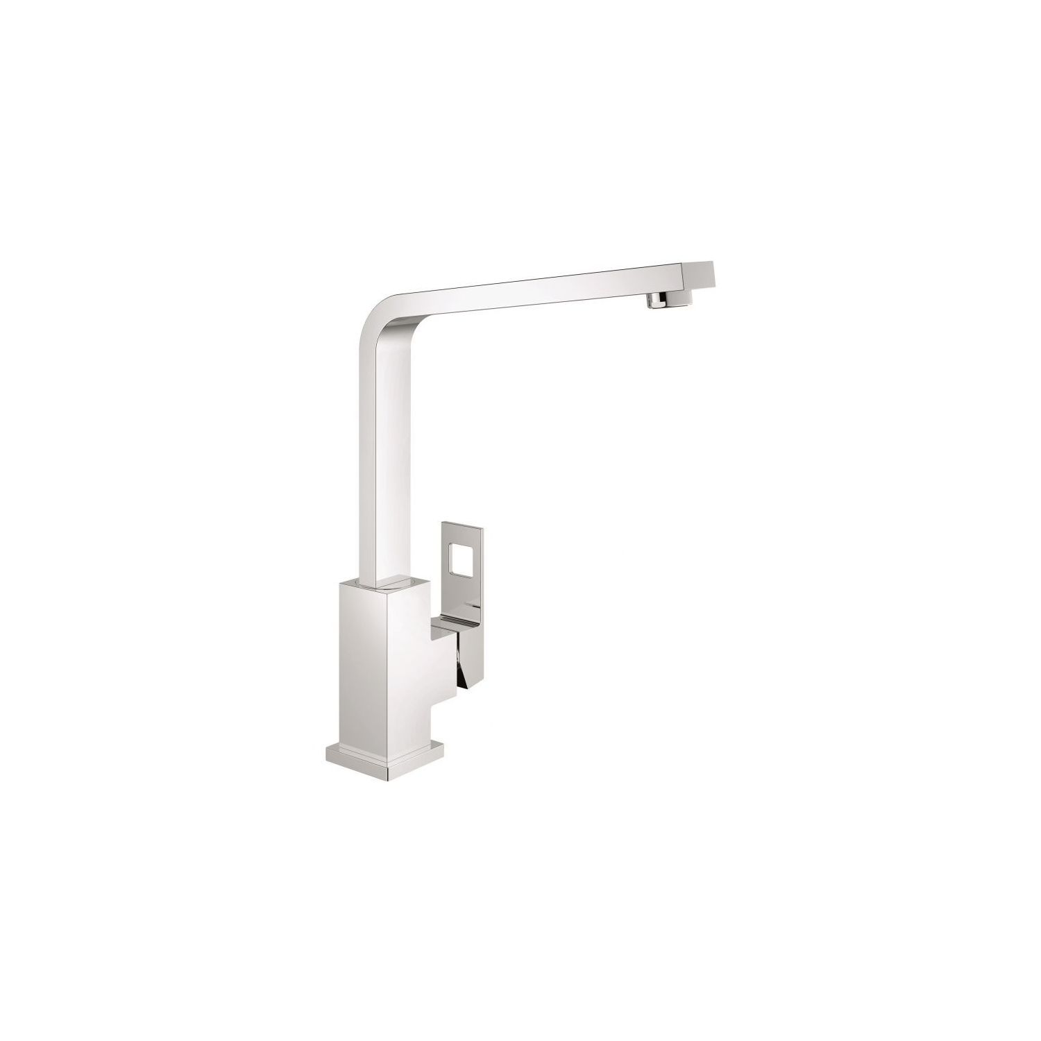 Grohe feel cuisine grohe sail cube kitchen tap degree for Mitigeur grohe cuisine