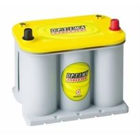 Optima - Batterie Yellowtop Ytr3.7