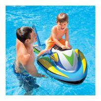 Marque Generique - Bouée Jet ski gonflable pour enfant
