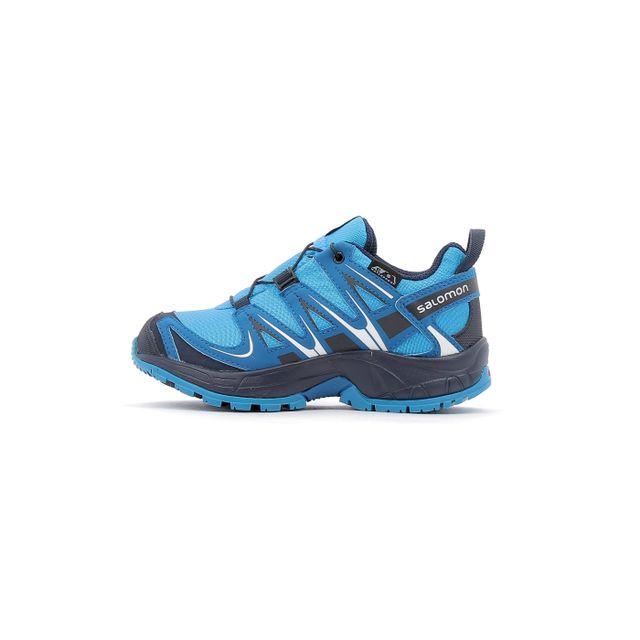 Salomon chaussure de randonnée junior xa pro 3d cswp k