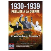 Epi - 1930-1939 Prélude à la Guerre Dvd