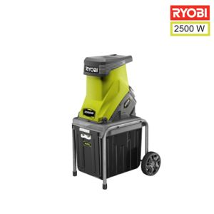 Ryobi - Broyeur de végétaux 2500W RSH2545B