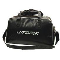 Utopik - Sac de sport U-topik Old school noir sac Noir 89087