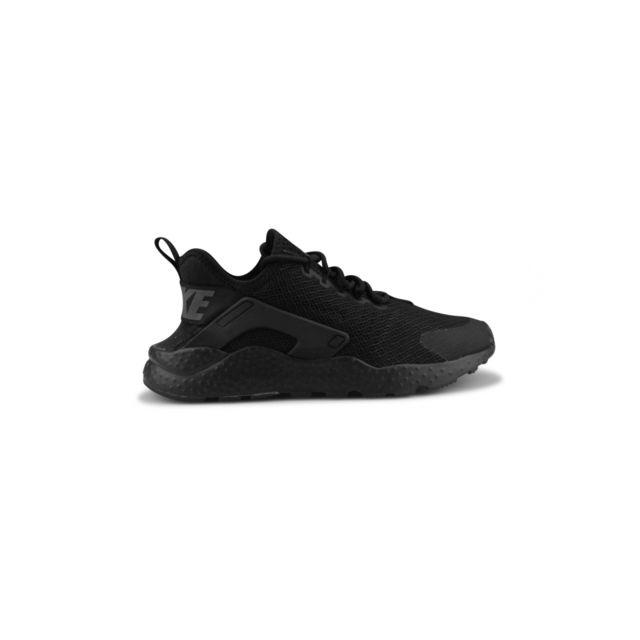 Nike Basket Wmns Air Huarache Run Ultra Noir 819151 011