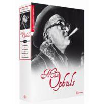 Gaumont - Coffret Max Ophuls
