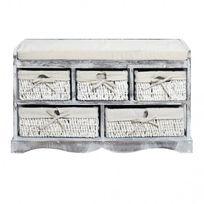 meuble entree achat meuble entree pas cher rue du commerce. Black Bedroom Furniture Sets. Home Design Ideas