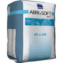 Abena Frantex - Abena-Frantex Abri Soft Basic 60 x 40 cm - Alèses jetables