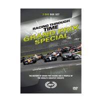 Générique - Racing Through Time - Classic Racing Cars Box Set, Import anglais