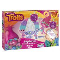 Trolls - Mega Set de Perles à repasser