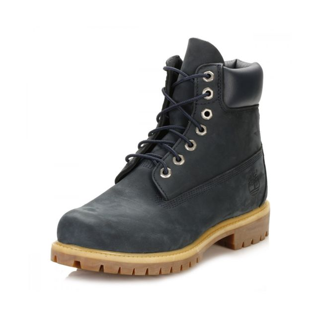 Timberland Boots 6 Inch Premium Ref. C6163A pas cher