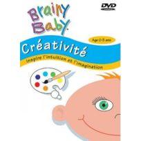 The Brainy Company - Brainy Baby - Créativité - Inspire l'intuition et l'imagination
