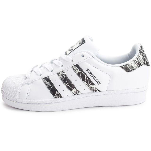 Adidas originals - Superstar Farm Company Print 38