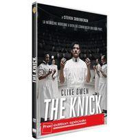 Warner Home Video - The Knick Saison 1 Dvd