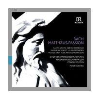 Br Klassik - Passion selon Saint Matthieu