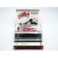 Brumm - Ferrari 126 Ck - Plus Superserie - 1981 - 1/43 - P007