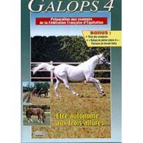 E.P.I. Diffusion - Galops - 4
