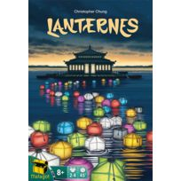 Editions Du Matagot - Jeux de société - Lanternes
