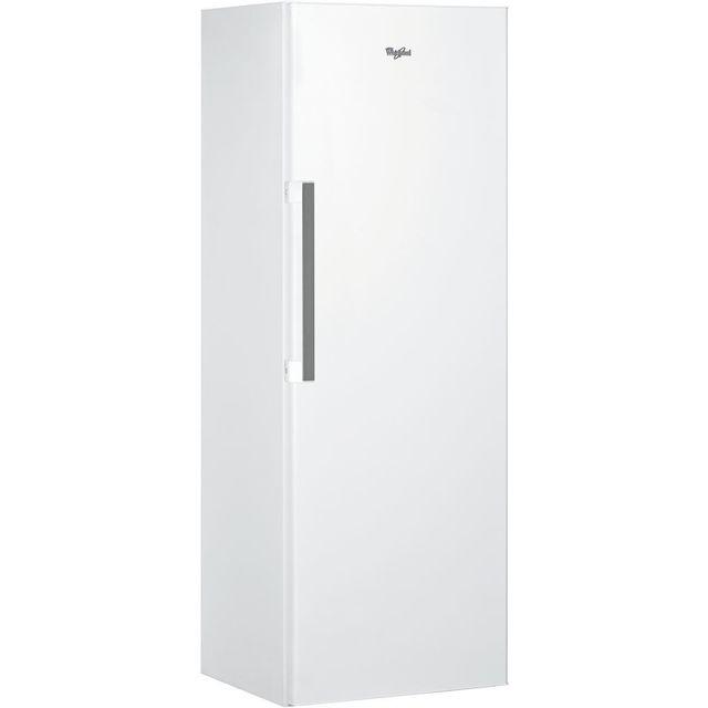 Whirlpool Réfrigérateur 1 porte - SW8AM1QW Réfrigérateur 1 porte (armoire) en pose libre - Circulation du froid : à air brassé -Volume net total : 363 L -Classe énergétique :A+.