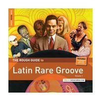 Rough Guide - Latin Rare Groove / Vol.1