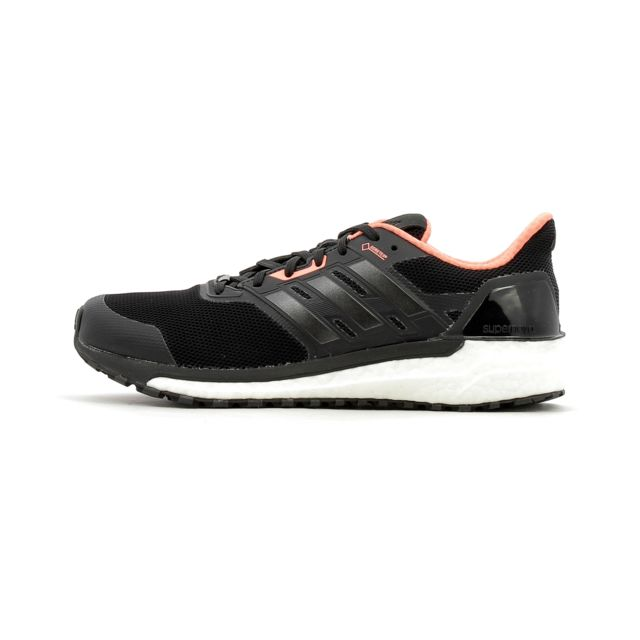 1b4a64b91966 Adidas performance - Chaussure de running Supernova Gore-Tex Femme Noir -  pas cher Achat / Vente Chaussures running - RueDuCommerce