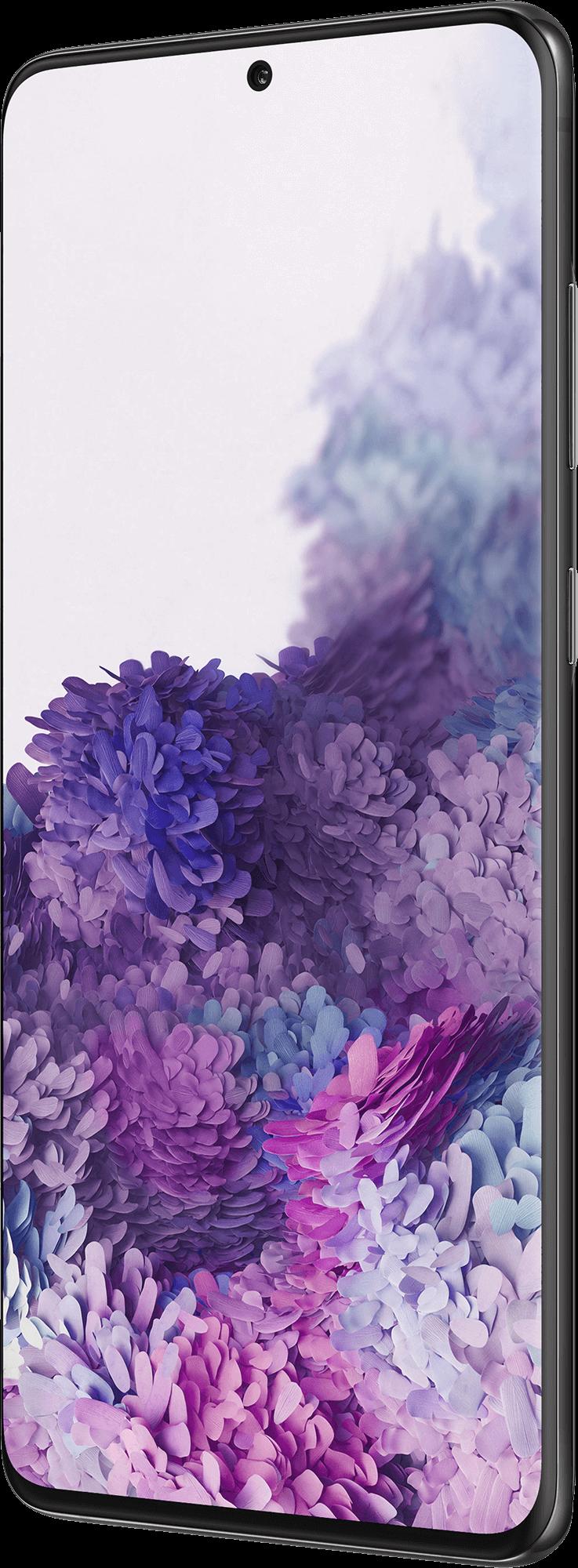 Smartphone Galaxy S20 Plus 128 Go Samsung Noir