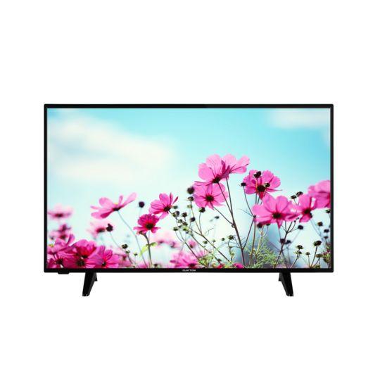 """TV LED 4K UHD - 43"""" ( 108 cm ) - CL43UDH19BSW - Noir"""
