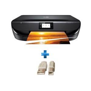 HP - Imprimante Envy 5020 + Cable USB