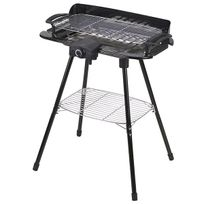 Tristar - barbecue électrique sur pied 2000w - bq-2820