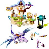 Lego - 41193-® Aira et la chanson du dragon du vent