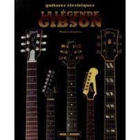Art Et Images - La légende Gibson