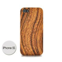 Ds Styles - Coque bois Wooden iPhone 5/5S