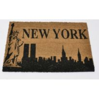 - Paillasson Coco motif New York