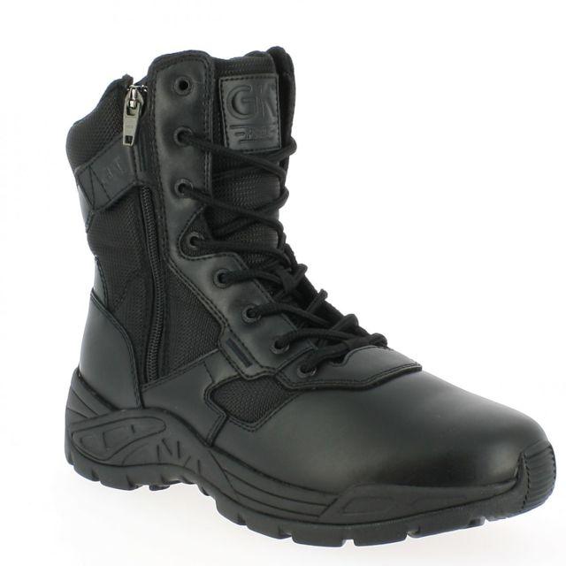 Gk Pro Chaussures d'intervention 2 Zips