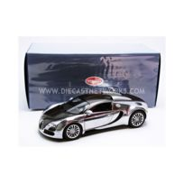 bugatti veyron miniature 1 18 - achat bugatti veyron miniature 1