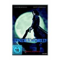 Concorde Home Entertainment Gmbh - Underworld EINZEL-DVD, IMPORT Allemand, IMPORT Dvd - Edition simple