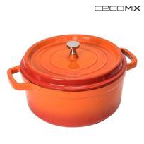 Cecomix - Cocotte Fuego