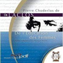Alexis Brun Production - de l'éducation des femmes