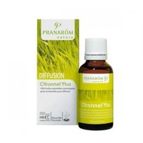 Panarom - Plus 30 Ml Citronnel