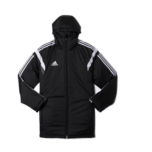 Adidas performance - Parka Condivo 14 Stadium Jacket - pas cher ... c349b42a525f