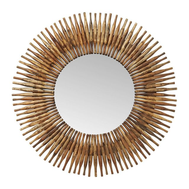 Karedesign Miroir Sunlight 120cm Kare Design