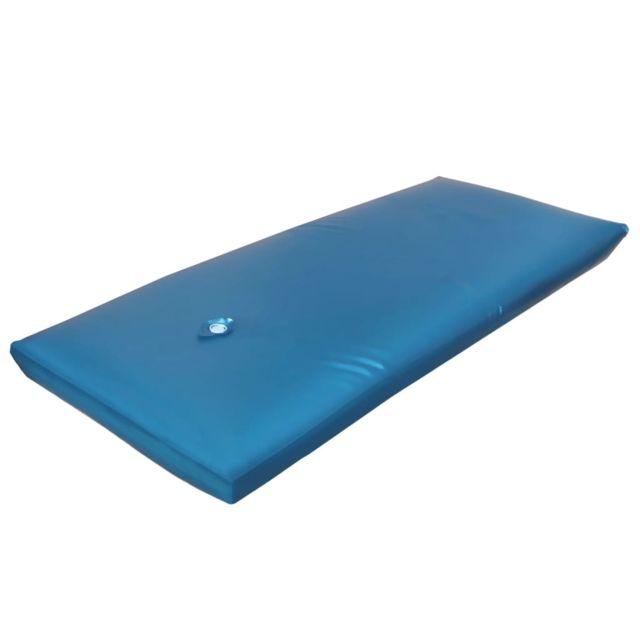 Icaverne - Matelas gamme Matelas à eau simple 220 x 110 cm F5