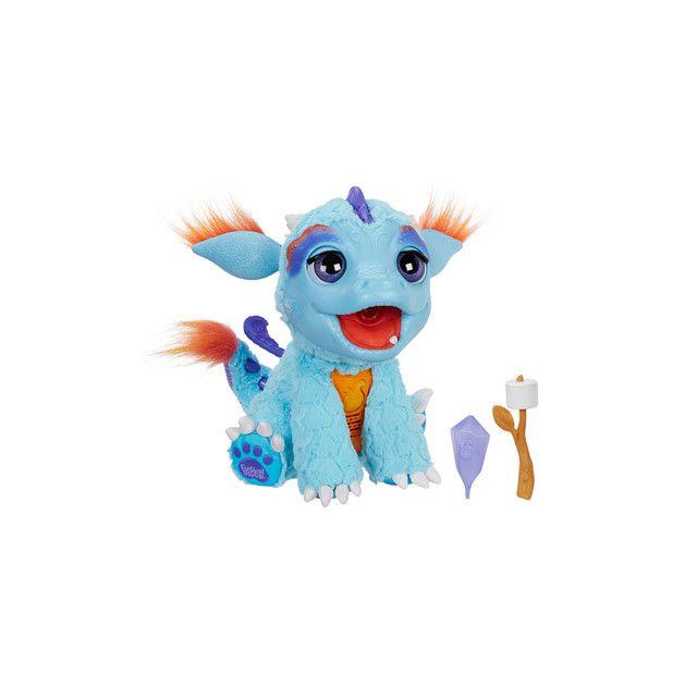 Hasbro - FurReal Friends Torch dragon magique