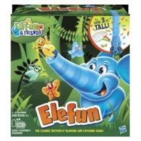 Ab Gee - Elefun version anglaise