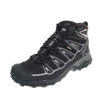 Salomon - Chaussures marche randonnées X ultra mid 2 gtx nr Noir 55383