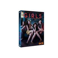 Warner Bros - Girls - Saison 1 - Golden Globes 2013 : Prix de la Meilleure Série Tv Comique et Meilleure Actrice Série Tv Lena Dunham