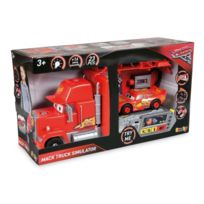 SMOBY - CARS 3 - Camion Mack Truck - 360146