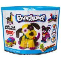 Bunchems - Loisirs Créatifs - Jumbo Pack
