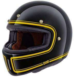 NEXX - X.G100 Devon Black Full Noir