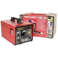 Awelco - Poste a souder 140A Portable Tecnoweld traditionnel à shunt pour électrodes rutiles de 1.6 à 3.2 mm